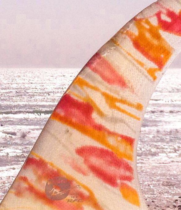 Everybody's gone surfin'