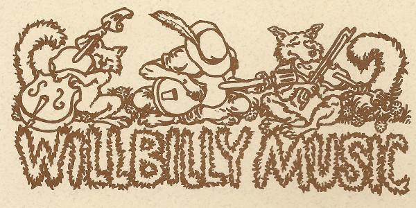 willbillymusic600